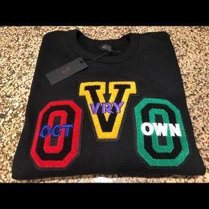 OVO Crewneck Sweatshirt
